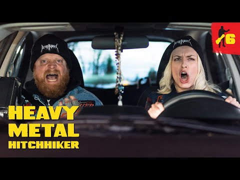 "Heavy Metal Hitchhiker | Ep6: ""Söul Mate"" episode thumbnail"