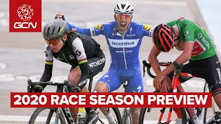 Racing Is Back!   GCN's 2020 Cycling Season Preview