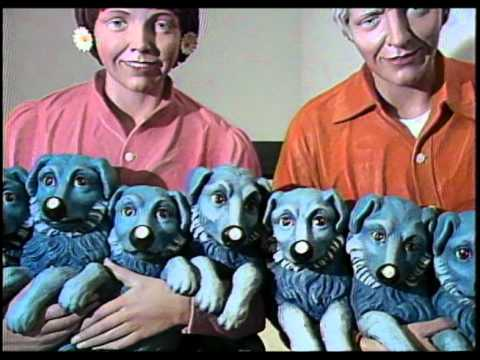 Jeff Koons - The Banality Show (excerpt, ART/new york No. 31)