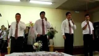 Cuarteto Redencion de Santa Isabel
