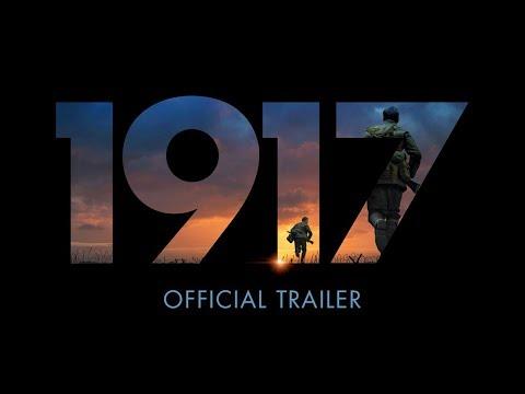 1917 - Official Trailer [HD]