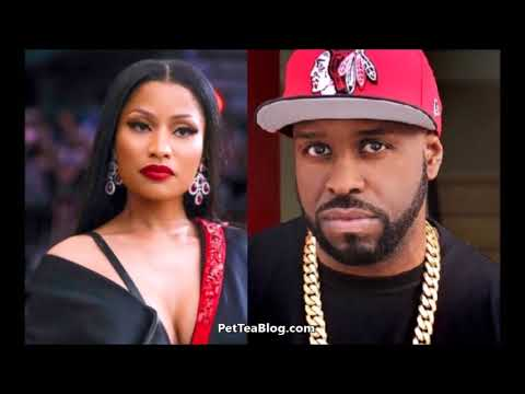 Nicki Minaj REACTS to Funk Flex Cardi B Ghostwriter rant