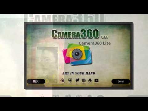 Camera360 Iphone 93460 Youtube