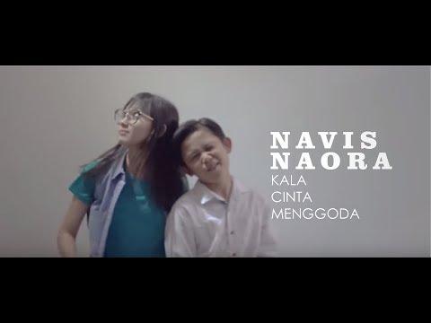 Navis & Naora Idol Junior - Kala Cinta Menggoda (Chrisye Cover)