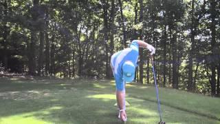 Bradley Hughes Golf- Longer Drives