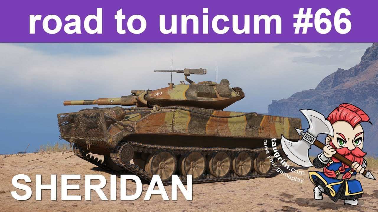 """Road to Unicum"""" Tank Guides & Reviews for World of Tanks 