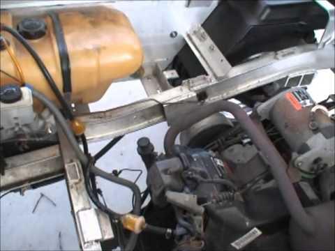 club car kawasaki engine wiring diagram    club       car       engine    youtube     club       car       engine    youtube