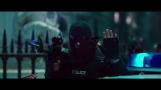 Хеллбой 2019 - Русский трейлер | фантастика, фэнтези, боевик, приключения
