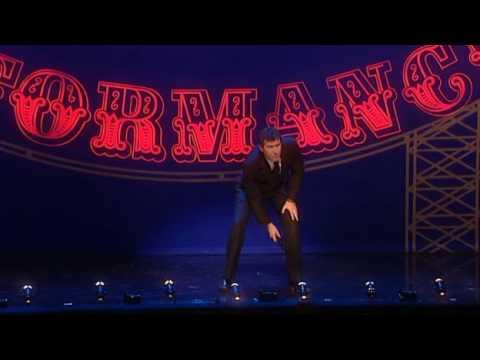 Adam Hills - Royal Variety Performance 2009