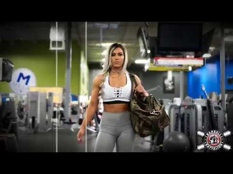 CASS MARTIN VIDEO PROMO - Barbell Battalion