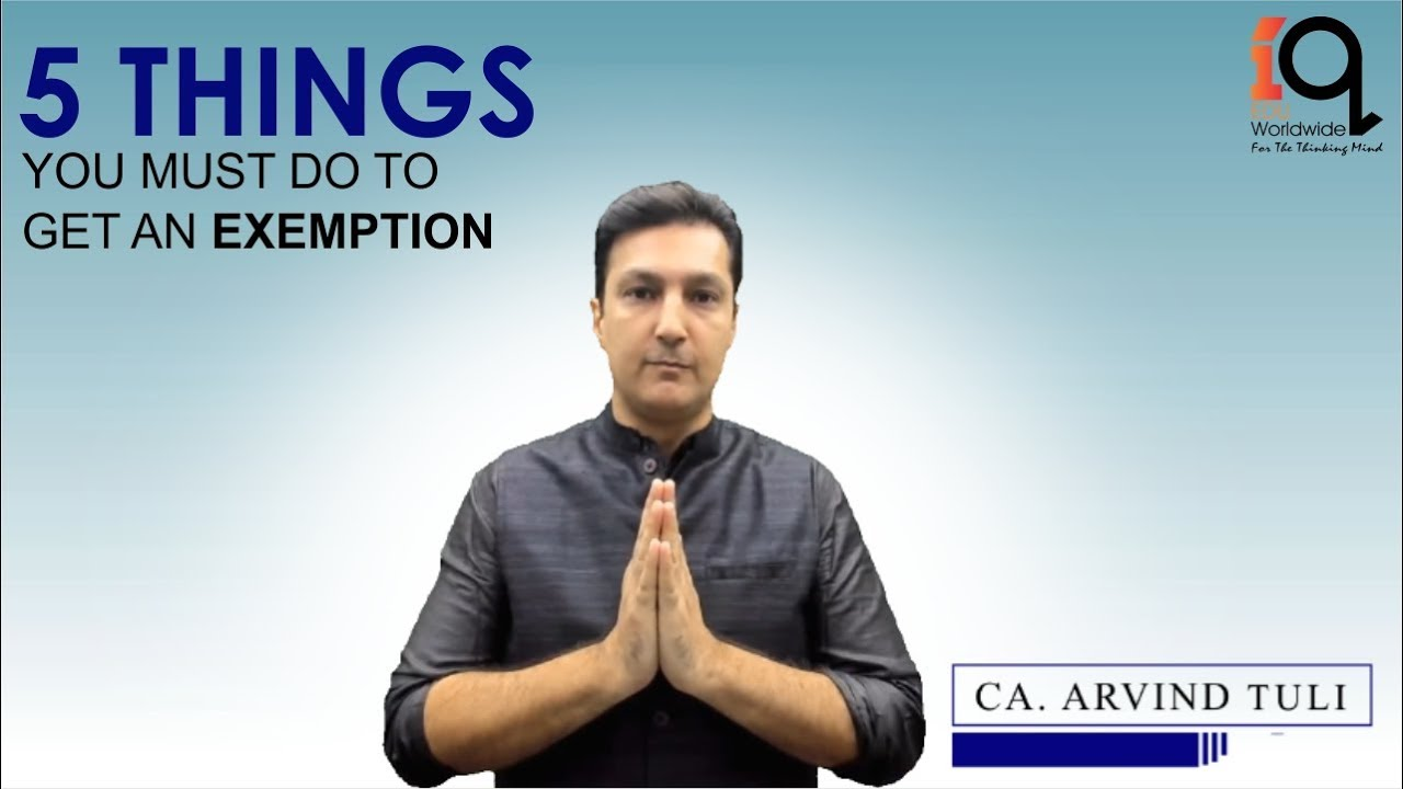 HOW to target the 1st 1 hour of the CA Inter tax paper