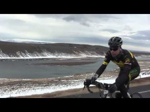Iceland - The New Ultracycling Experience by Omar Di Felice