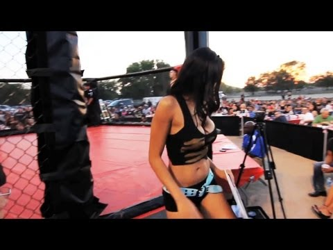 CAGE FIGHT from YouTube · Duration:  7 minutes 4 seconds