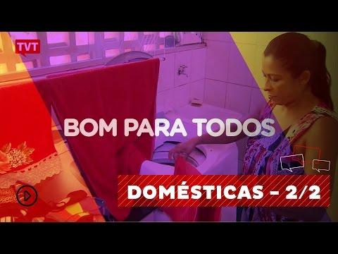 Domésticas: A relação entre a Senzala e a Casa Grande 22