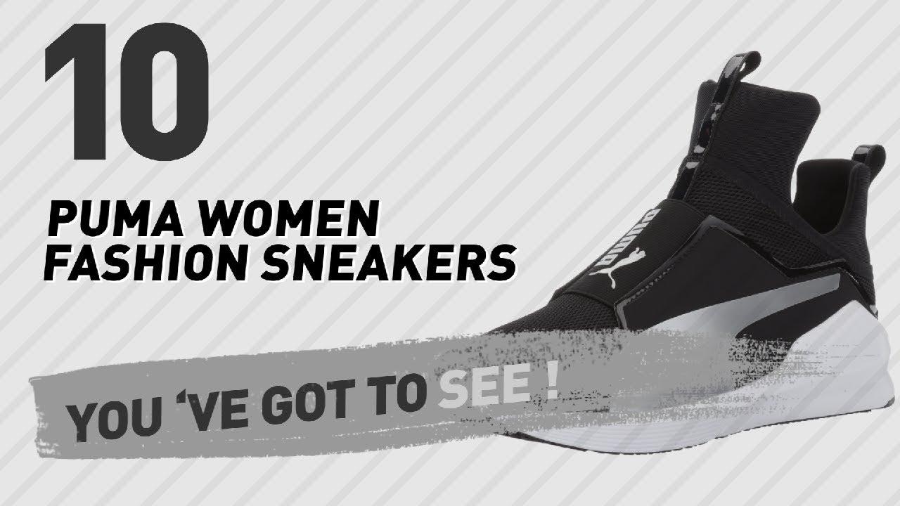 Puma Women Fashion Sneakers 96d185688