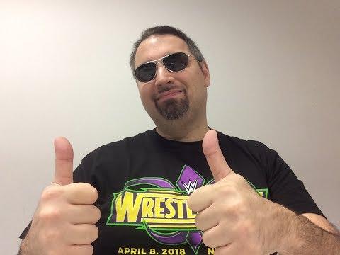 TG WWE 221018: ALEXA BLISS, JOHN CENA, CHARLOTTE FLAIR, THE UNDERTAKER...