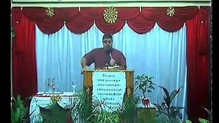 San Juan 8:31 y 32 (La Eternidad está en nosotros) Pr Javier Sottile
