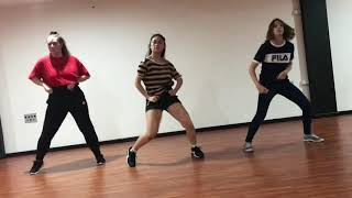BTS 'Blood, Sweat & Tears' Dance Cover - KDR Dance Cover Class