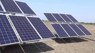 solar pump, सोलर पंप किसानों के लिए वरदान, देखें इंस्टालेशन से संचालन तक पूरी जानकारी