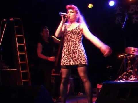 Bonsai Kitten #3, Heartbreaker Berlin, Columbia Club, 16.06.2012