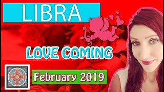 "Libra, ""Luck is on your side, Go for what you are wishing for"" TWIN/SOULMATE READING FEBRUARY 2019"