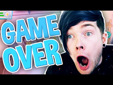 GAME OVER?!?! | YouTuber's Life #5