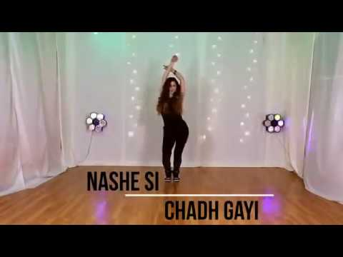 Dance On Nashe Si Chadh Gayi Song - Befikre Movie Songs