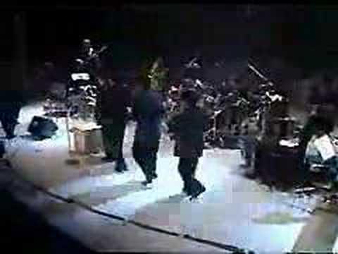 [Alvaro Lopez & Resq Band ] - Inmerecedor