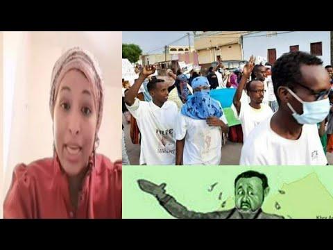 Isbarbardhiga Caasimada Djibouti 43 iyo casiimada wadamada aanu ....