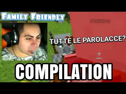 LYON E IL FAMILY FRIENDLY - COMPILATION