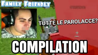 LYON E IL FAMILY FRIENDLY - COMPILATION PAROLACCE