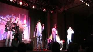 Oak Ridge Boys - Dancing the Night Away