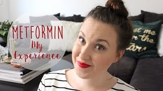 Treating PCOS with Metformin - My experience