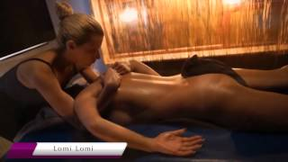 Repeat youtube video Lomi Lomi massage Cyprus