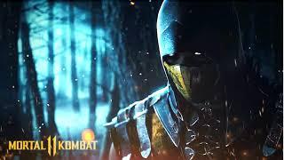 Techno Syndreom   Trailer Version Soundtrack Mortal Kombat 11