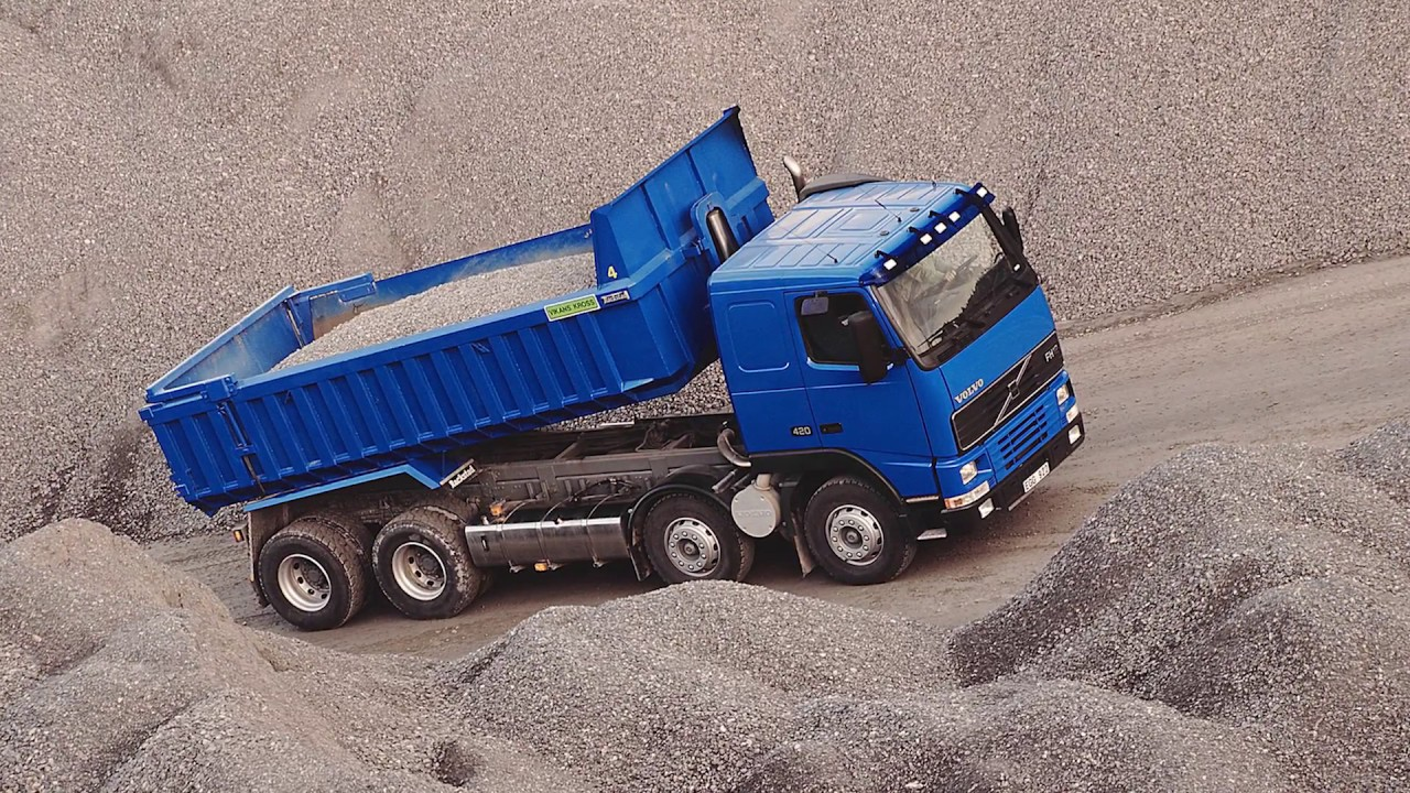 small resolution of volvo trucks how volvo fh became the drivers choice volvo fh 25 years