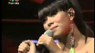 Hoàng Quyên - Giấc mơ của tôi (Anh Quân) - Gala 6 Vietnam Idol