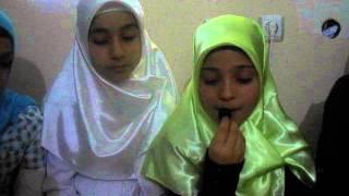 Mevlit Kürtçe Küçük kız Mashallah