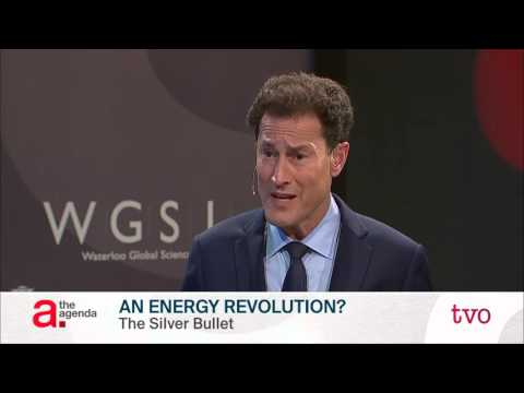 An Energy Revolution