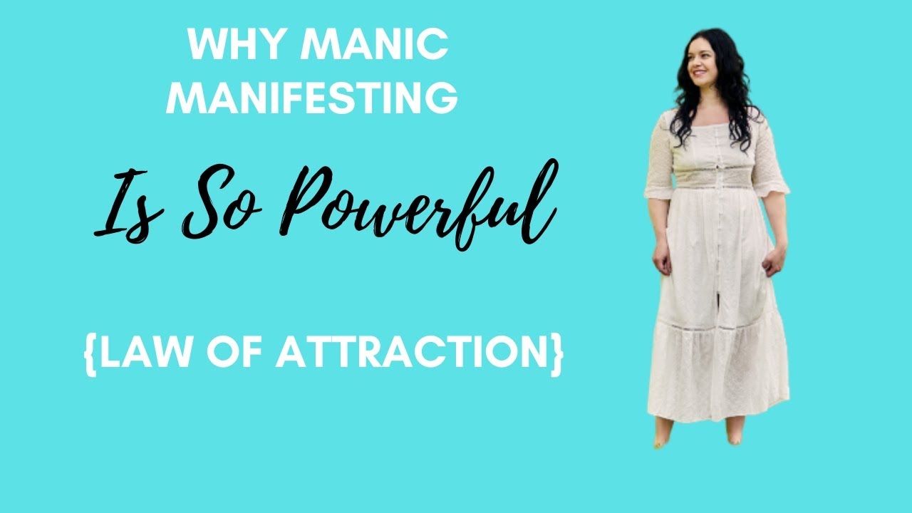 Why Desperate Situations Are Great For Manifesting | Meghan Olsgard