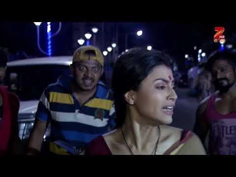 Aamar Durga - Indian Bangla Story - Epi 526 - Sep 20, 2017 - Zee Bangla TV Serial - Best Scene