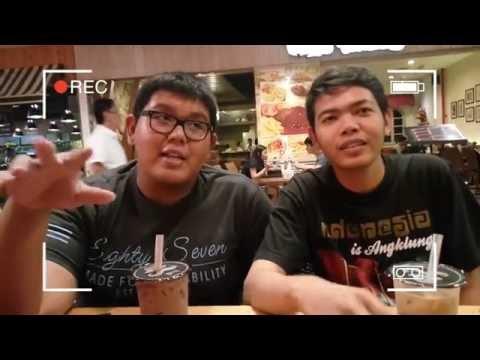 Semarang Food Review - Calais Paragon Mall