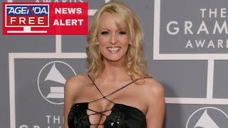 Stormy Daniels Arrested While Performing - LIVE COVERAGE