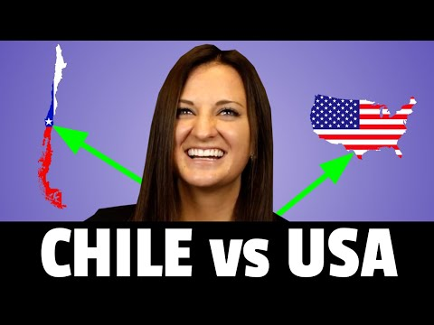 The truth about living in Chile | A U.S. American's point of view