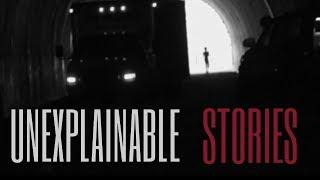 15 TRUE Scary & Unexplainable Stories