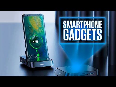 15 Cool Smartphone Gadgets That Are Worth Buying