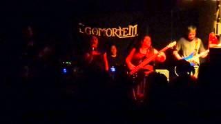 No More Lies - Egomortem 04-05-13 - Crash Church
