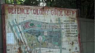 Defence Colony, Delhi