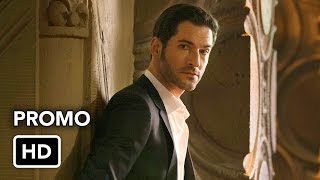 "Lucifer (FOX) ""A Hell Of A Halloween"" Promo HD"