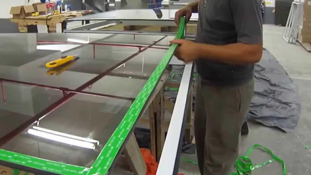 Fabuloso Pele de vidro - YouTube QA47